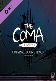 The Coma: Recut - Soundtrack & Art Pack Key Steam PC GLOBAL