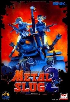 METAL SLUG 2 (PC) - GOG.COM Key - GLOBAL