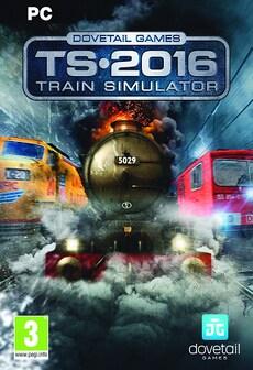 Image of Train Simulator Steam Key GLOBAL