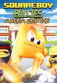 Squareboy vs Bullies: Arena Edition Steam PC Key GLOBAL