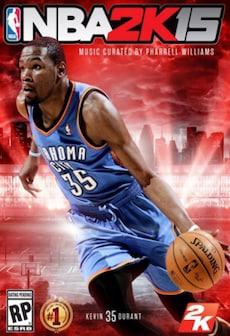 NBA 2K15 Steam Gift GLOBAL