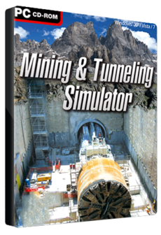 Mining & Tunneling Simulator Steam Key GLOBAL