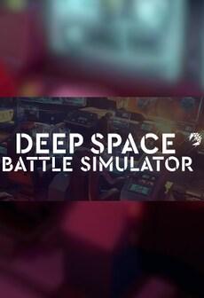 Deep Space Battle Simulator - Steam - Key GLOBAL