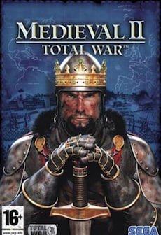 Image of Medieval II: Total War Collection Steam Key GLOBAL