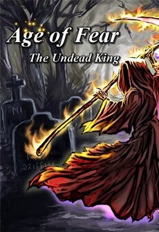 Age of Fear: The Undead King Steam Gift GLOBAL