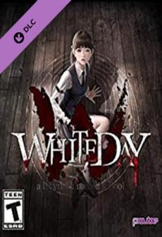 White Day - Japanese Uniform - Ji-Min Yoo Steam Key GLOBAL