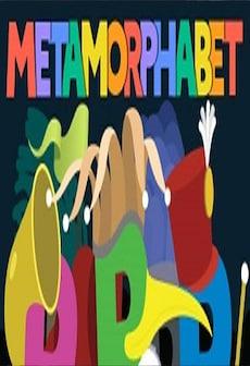 Metamorphabet Steam Key GLOBAL
