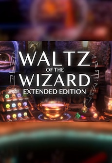 Waltz of the Wizard Extended Edition Steam Gift GLOBAL
