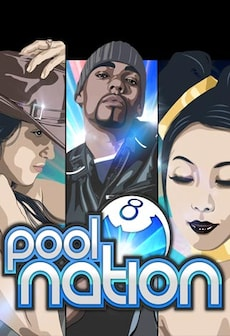 Pool Nation Steam Key RU/CIS