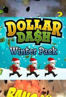 Dollar Dash - Winter Pack Steam Gift GLOBAL