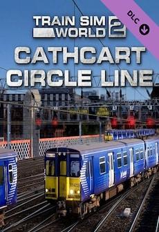 Train Sim World 2: Cathcart Circle Line: Glasgow - Newton & Neilston Route Add-On (PC) - Steam Gift - GLOBAL