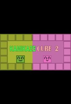 Kamikaze Cube 2 Steam Key GLOBAL