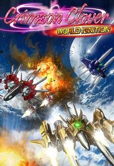 Crimzon Clover WORLD IGNITION Steam Key GLOBAL