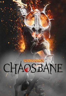 Warhammer: Chaosbane Magnus Edition Steam Key GLOBAL фото