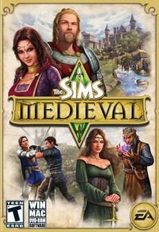 The Sims Medieval Origin Key