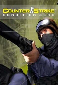 Counter-Strike 1.6 + Condition Zero Steam Gift GLOBAL