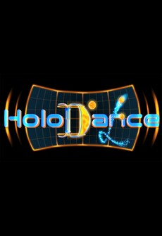 Holodance VR Steam Gift GLOBAL