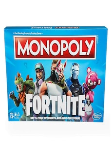Image of MONOPOLY - FORTNITE EDITION