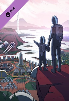 Surviving Mars: Green Planet (PC) - Steam Gift - GLOBAL