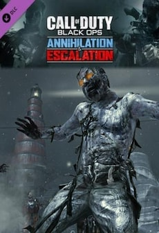 Call of Duty: Black Ops Annihilation & Escalation Bundle – MAC Steam Key GLOBAL