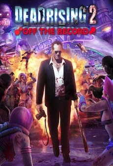 Image of Dead Rising 2: Off The Record Steam Key GLOBAL