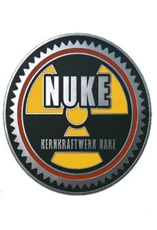 Counter-Strike: Global Offensive NUKE PIN Steam Key GLOBAL