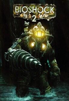 Bioshock 2 Steam Gift GLOBAL