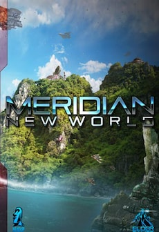 Meridian: New World Steam Key GLOBAL