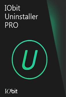 IOBIT Uninstaller 9 Pro (PC) - 3 Devices, 1 Year - IObit Key - GLOBAL