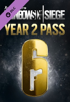 Tom Clancy's Rainbow Six Siege - Year 2 Pass Key XBOX LIVE GLOBAL