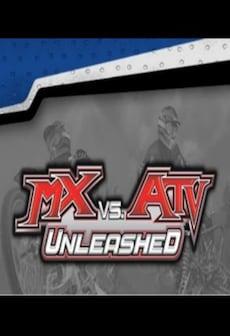 MX vs. ATV Unleashed Steam Gift GLOBAL