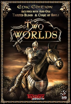 Image of Two Worlds Epic Edition Steam Key GLOBAL