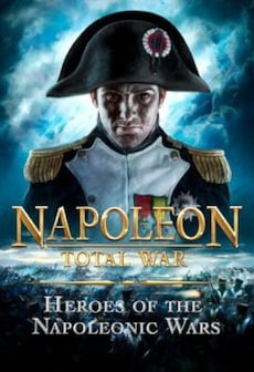 Napoleon: Total War - Heroes of the Napoleonic Wars Steam Key GLOBAL