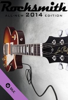 "Rocksmith 2014 - Alice in Chains - ""Them Bones"" Key Steam GLOBAL"