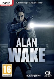 Alan Wake Steam Key