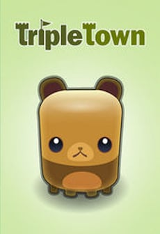 Triple Town Steam Gift GLOBAL