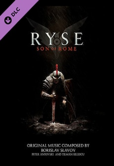 Ryse: Son of Rome - Soundtrack Key Steam GLOBAL