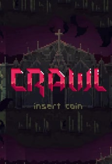 Image of Crawl Steam Key GLOBAL