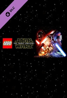 LEGO Star Wars: The Force Awakens - Season Pass Steam Gift GLOBAL