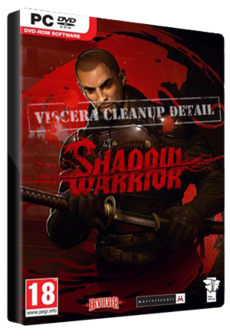 Viscera Cleanup Detail: Shadow Warrior Steam Key GLOBAL