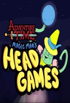 Adventure Time: Magic Man's Head Games VR Steam Gift GLOBAL