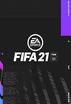 EA SPORTS FIFA 21 | Ultimate Edition + Limited Time Bonus (PC) - Steam Gift - GLOBAL