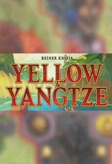 Reiner Knizia Yellow & Yangtze - Steam - Key GLOBAL