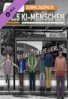 OMSI 2 Add-on Downloadpack Vol. 5 – KI-Menschen Steam Key GLOBAL