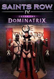 Saints Row IV - Enter The Dominatrix Gift Steam GLOBAL