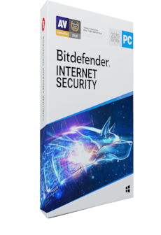 Bitdefender Internet Security (5 Devices, 2 Years) - PC - Key GLOBAL фото