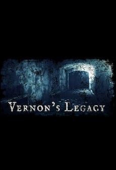 Vernon's Legacy Steam Key GLOBAL
