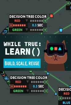 while True: learn() Steam Key GLOBAL