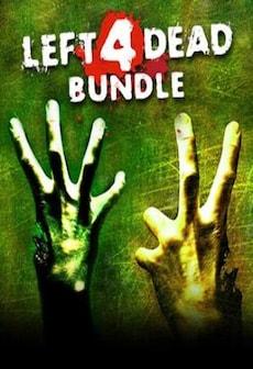 Left 4 Dead Bundle Steam Gift GLOBAL