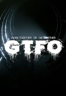 GTFO (PC) - Steam Key - RU/CIS